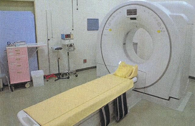 岩手県立中央病院付属 沼宮内地域診療センター